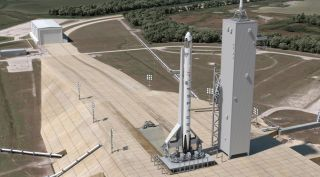 spacex fueling plans