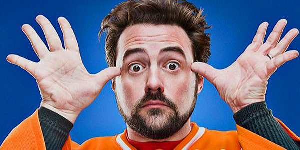 Kevin Smith Has A Cool Idea For A DC Comics Movie