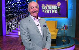 A daft but delightful rhyme contest... celebs go head to head