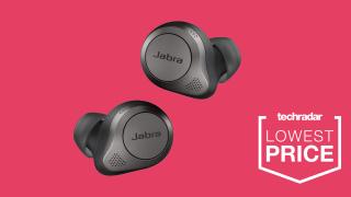 promo écouteurs Jabra Elite 85t