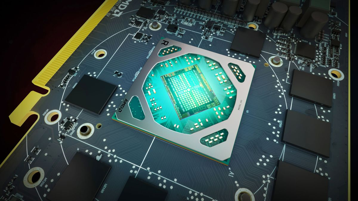 AMD Radeon RX 590 review | PC Gamer