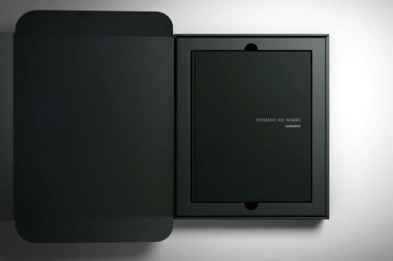 Shimano 100 book
