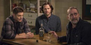 supernatural 300th episode lebanon sam dean john winchester the cw