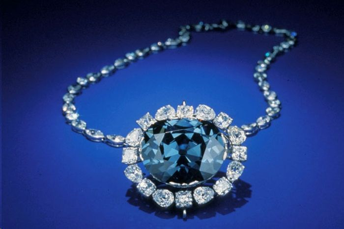 Mystery of the Hope Diamond Curse | Live Science