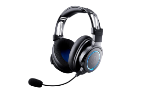 Audio Technica's two new gaming headsets