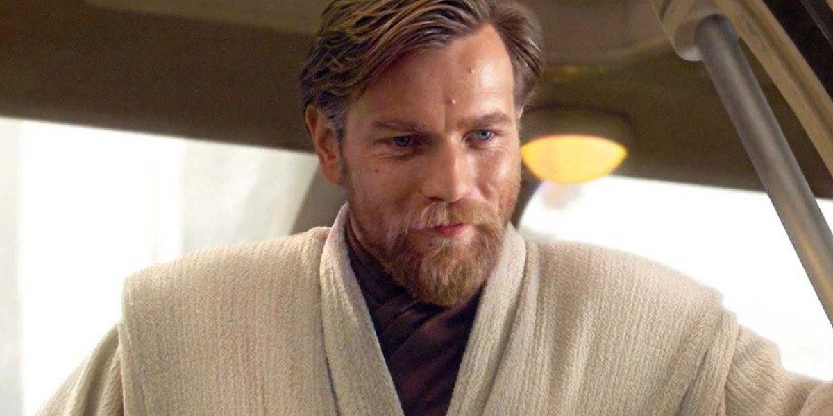 Ewan McGregor's Obi-Wan Kenobi Series Is Bringing A Game Of Thrones Vet To Star Wars
