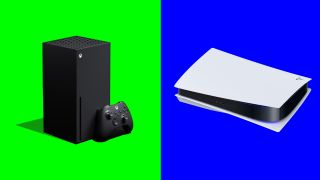PS5 and Xbox Series X storage explained