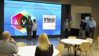 AVI Systems: a Beacon of Educational Leadership in the AV/IT World