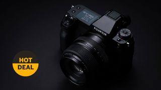 Fujifilm GFX 100S deal