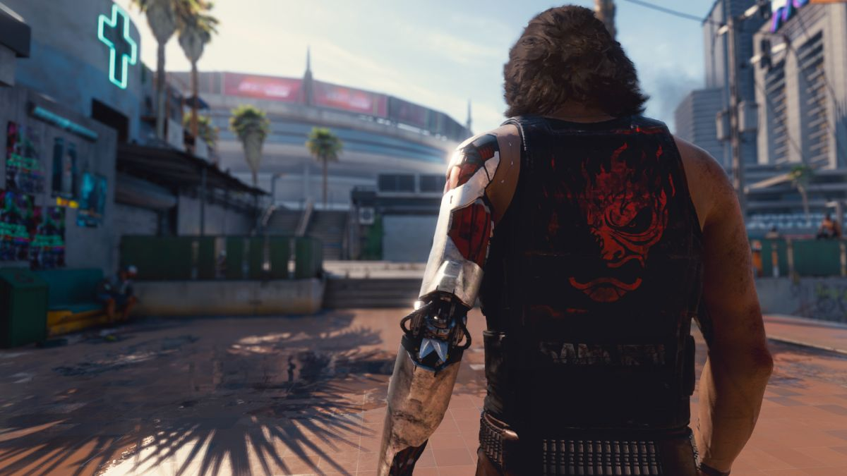 Cyberpunk 2077 New Game Plus Mode is being worked on, confirms CD Projekt Red