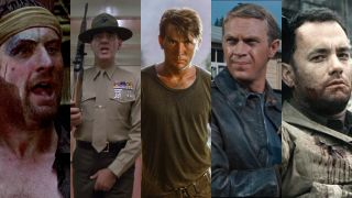 Some of the best war movies of all time