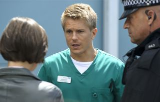 Ethan Casualty 11th November