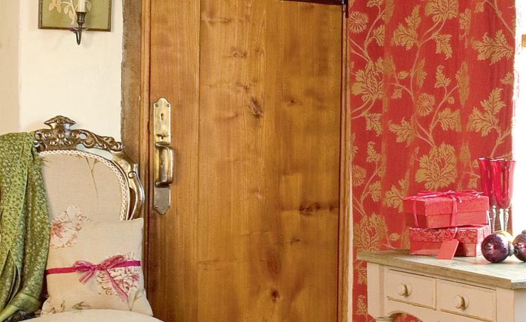 How To Restore Wood Doors Real Homes