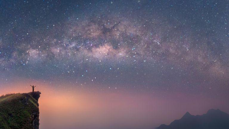stars in the sky for libra season