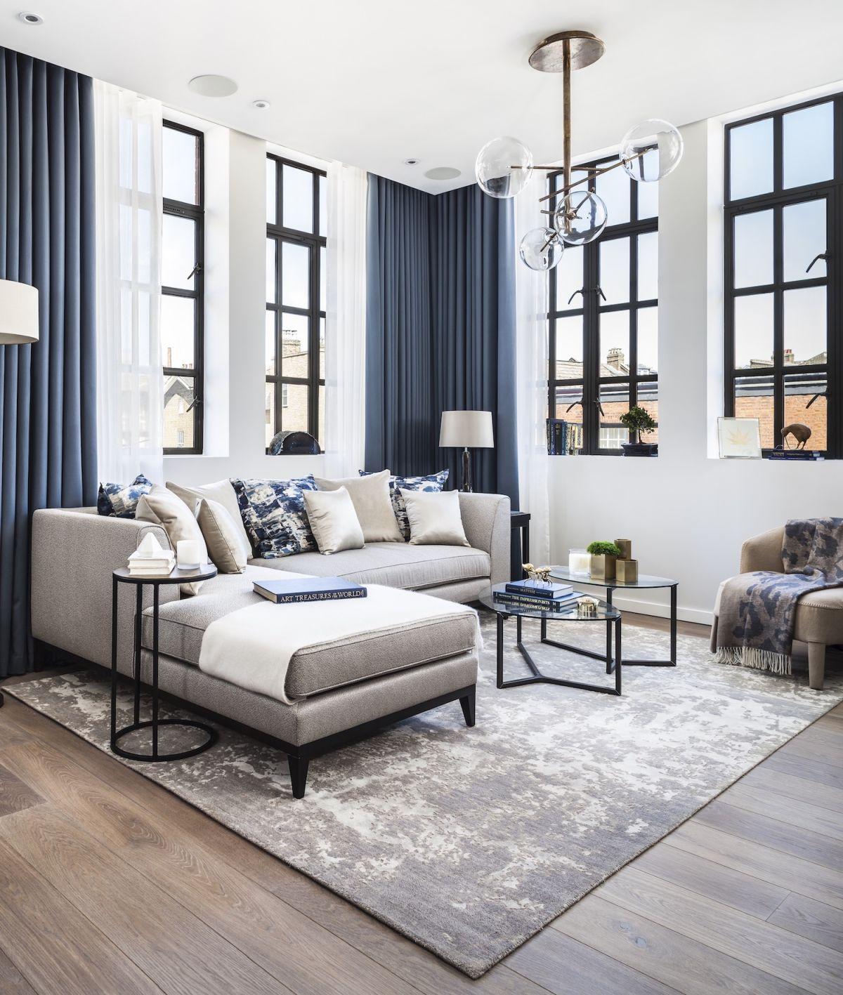 Small Living Room Layout Ideas And How To Get It Right Livingetc