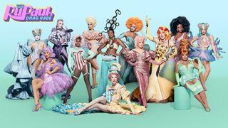 Watch RuPaul's Drag Race season 13 online