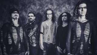 Moonspell promo pic 2017