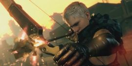 Metal Gear Survive Is Charging Money For Save Slots, Because Konami