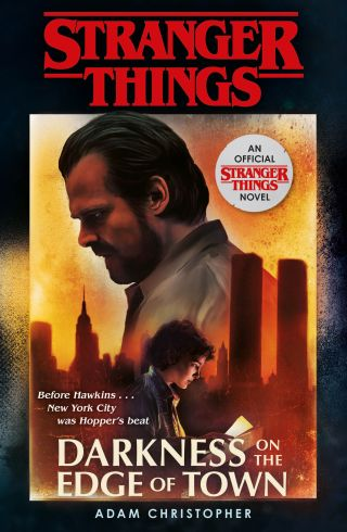 Win a copy of the new Stranger Things prequel novel!