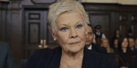Judi Dench Is Doing TikTok Videos During Quarantine, Says They 'Saved My Life'