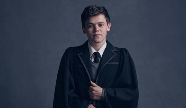 Harry Potter and the Cursed Child Albus Potter