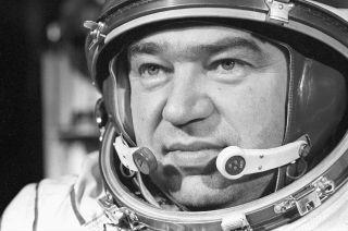 georgy grechko cosmonaut obituary