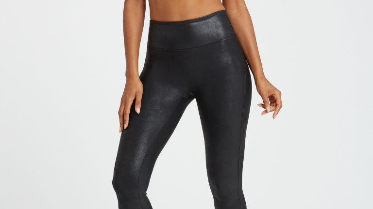 spanx faux leather leggings spanx cyber monday