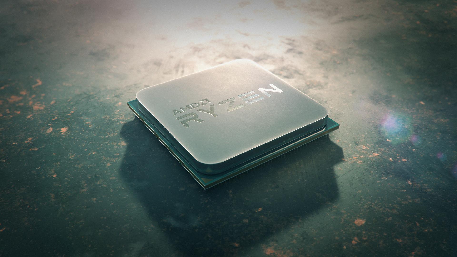 Amd Ryzen 5 2500x Benchmarks Reveal A Beefy Mid Range Processor
