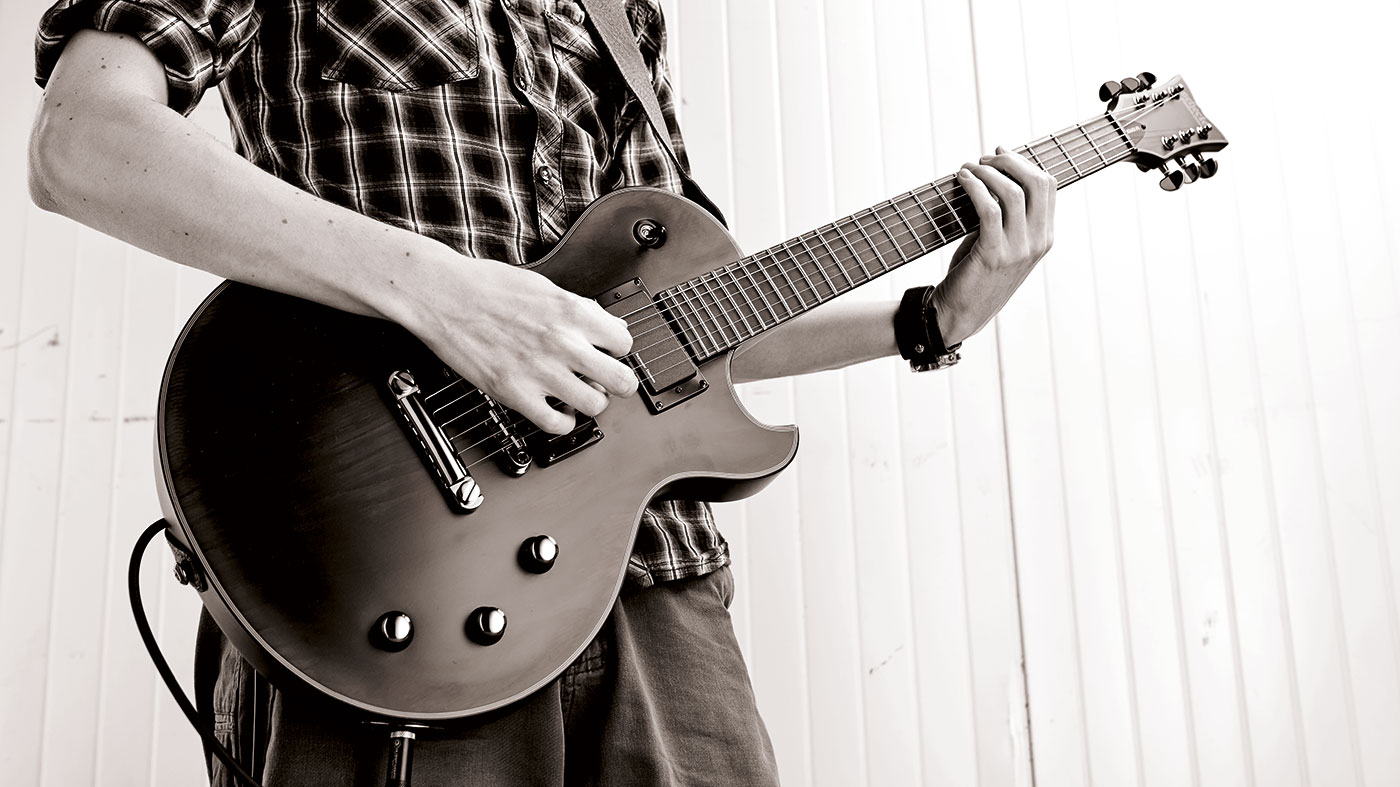 Improve your guitar arpeggios in 20 minutes
