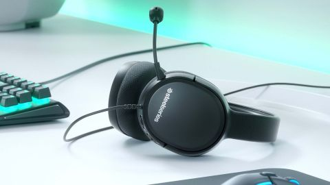 SteelSeries Arctis 1 review