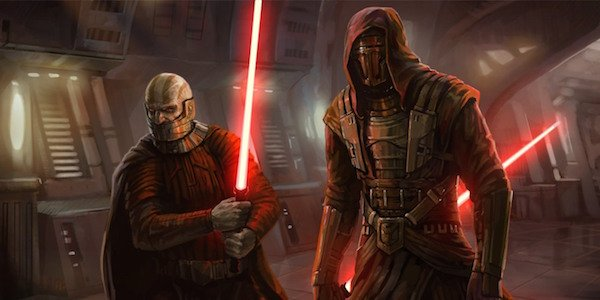 Revan Knights of the old republic