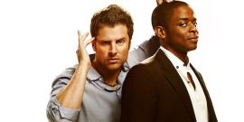 What The Psych Cast Is Doing Now
