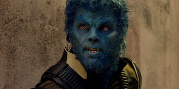 Beast in X-Men: Apocalypse
