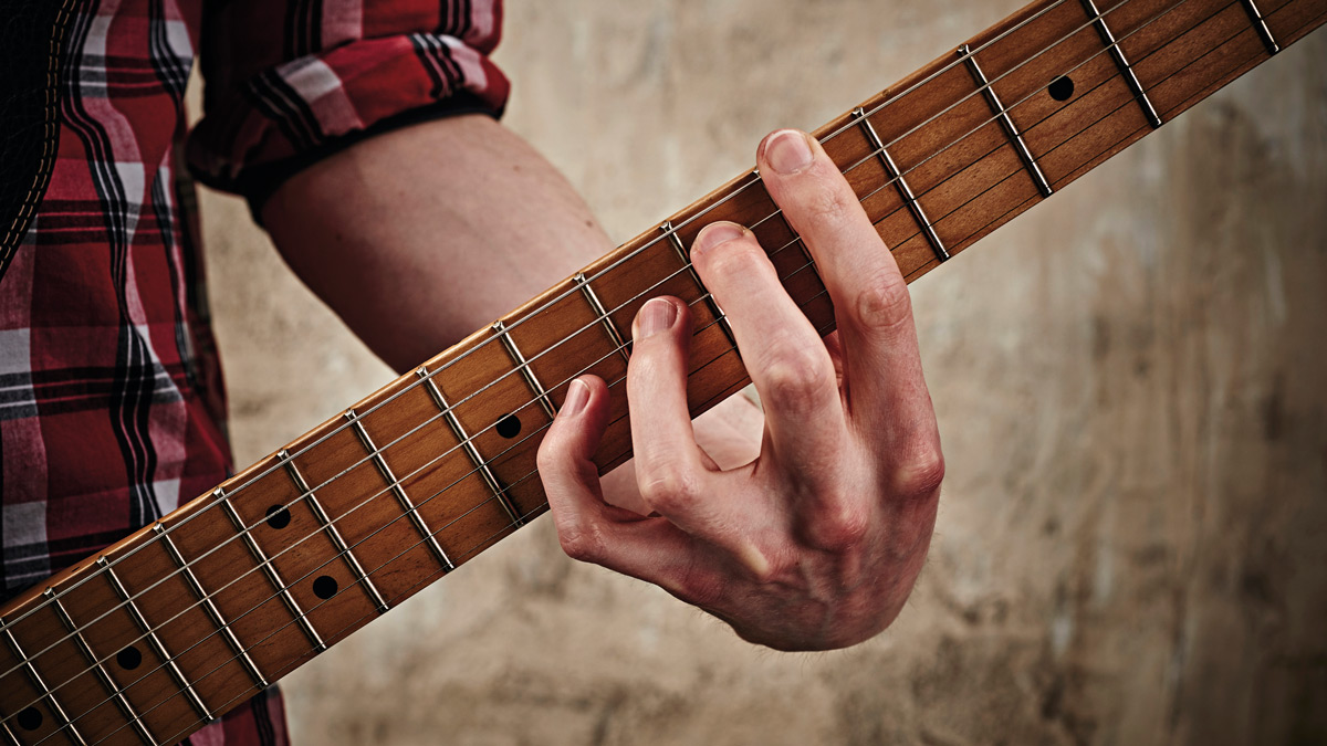 30 Day Guitar Challenge Day 25 Expand Your Repertoire With These