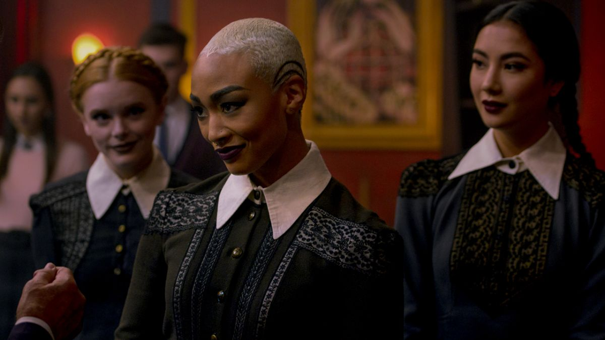 chilling adventures of sabrina season 2 ending explained everything you need to know after