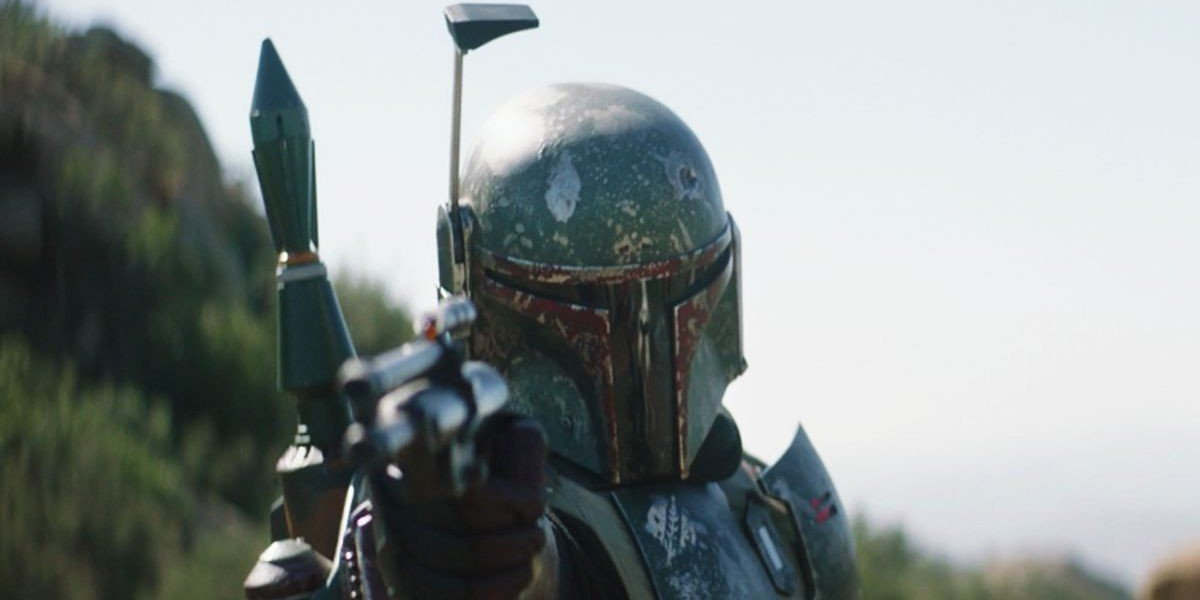 Star Wars' The Book Of Boba Fett Is Rumored To Be Adding A Major Clone Wars Character, And I Hope It's True