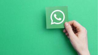 WhatsApp monta laitetta