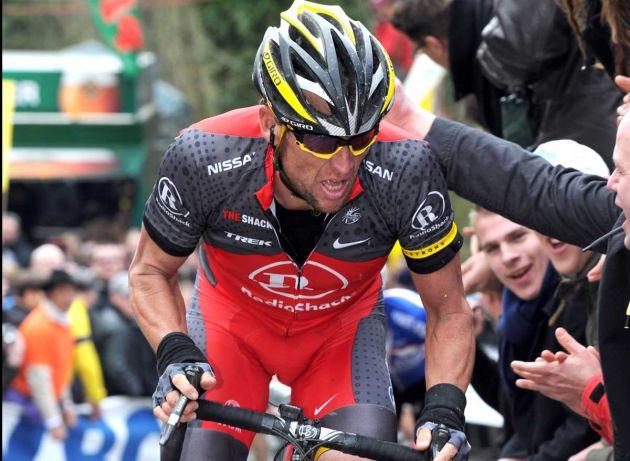Lance Armstrong Radioshack Tour of Flanders 2010 [2].jpg