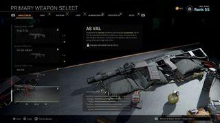 best Warzone AS Val loadouts