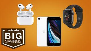 best Apple Memorial Day sale 2020