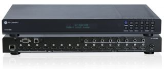 Atlona Shipping New Eight-Zone HDMI Matrix Switcher