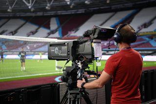 West Ham United v Newcastle United – Premier League – London Stadium