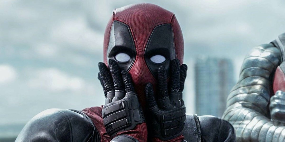 How Ryan Reynolds Feels About Disney Now Being In Control Of Deadpool
