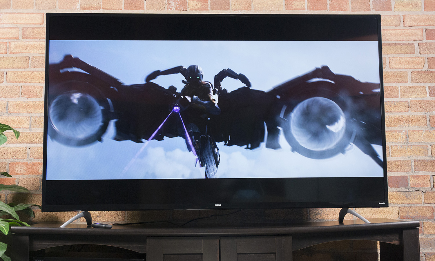 RCA 65-inch Roku 4K TV - Full Review and Benchmarks | Tom's Guide