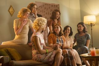 ABC's 'The Astronaut Wives Club'