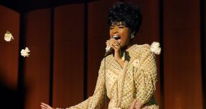 Respect Review: A Good Movie With An Out-Of-This-World Lead Performance By Jennifer Hudson