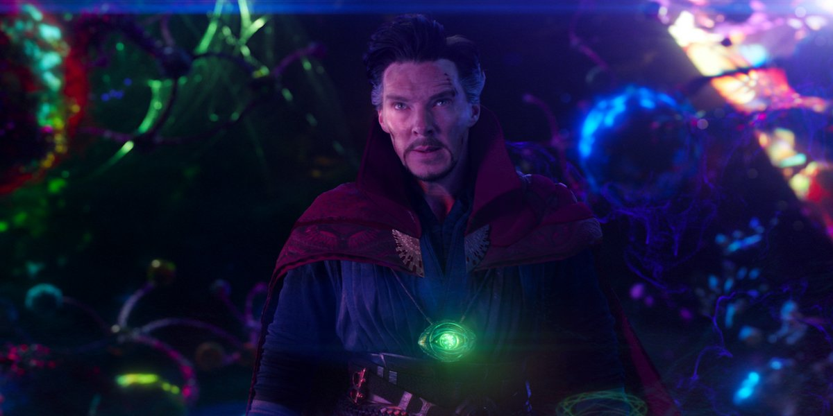 Why One Doctor Strange Star Is 'Very Excited' To Work With Sam Raimi On The Sequel