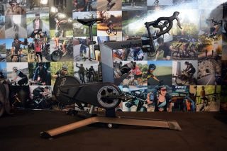 Wahoo KICKR BIKE announced: a fully integrated smart indoor