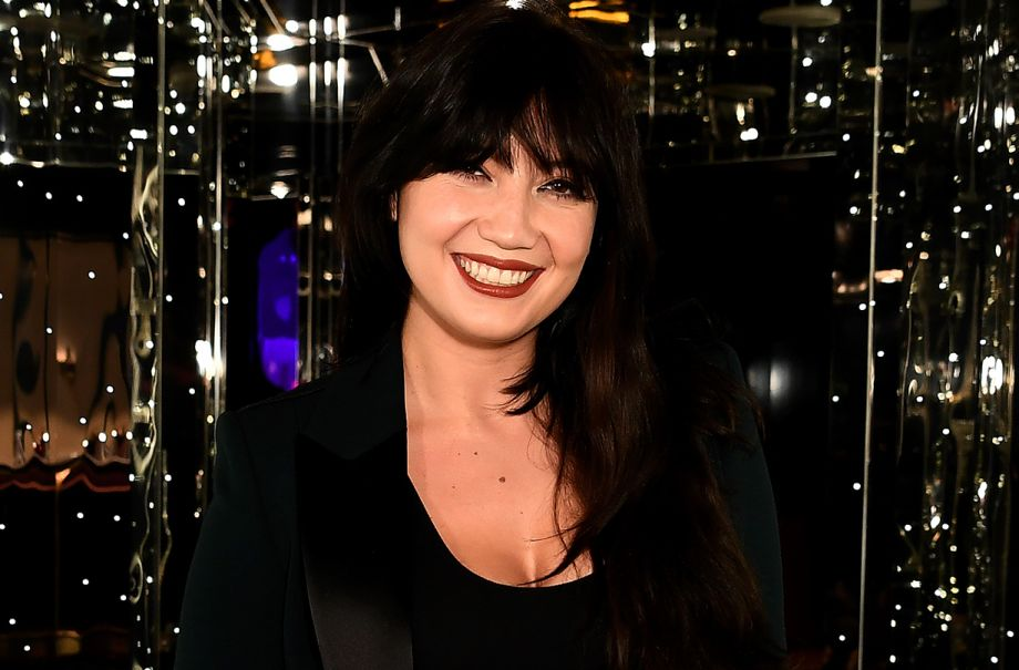 strictly come dancing daisy lowe burnout depression
