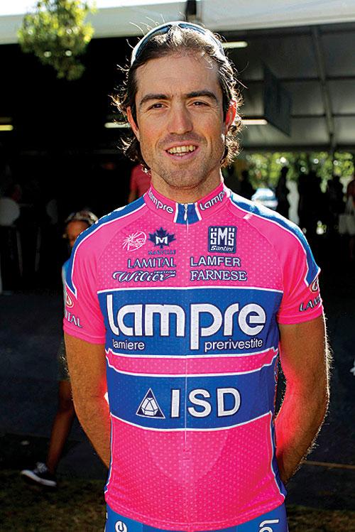 Daniele Righi 2011
